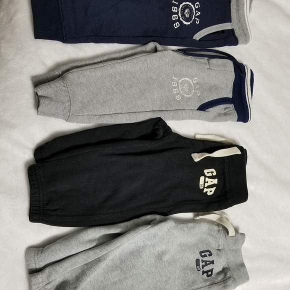 GAP Other - Baby Gap Sweatpants